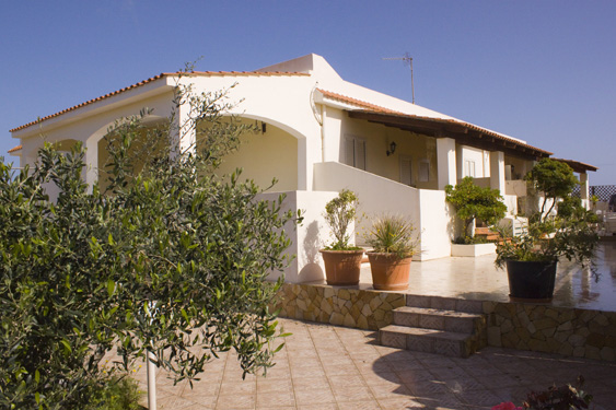 lampedusa case vacanze in residence, lampedusa vacanze resort